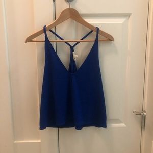 Wilfred Free Diacuo Tank Top - Size M